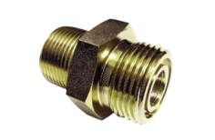MALE CONNECTOR(PT)