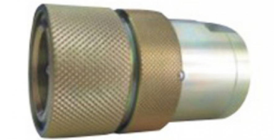 HB TYPE DOUBLE OUTER RING QUICK COUPLING