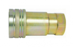 NL TYPE LARGE FLOW QUICK COUPLING